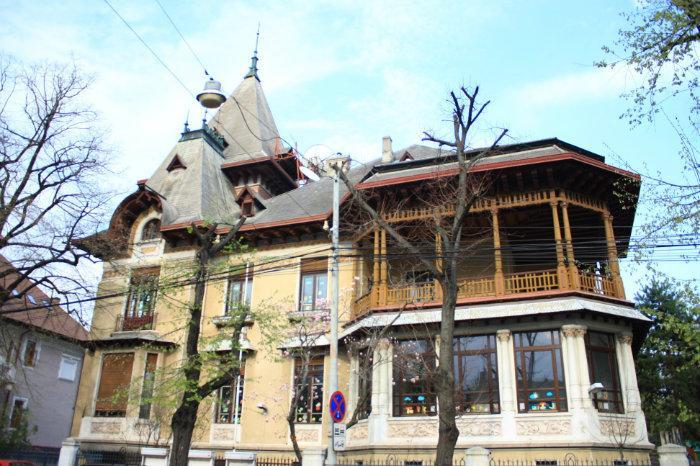 Vila Costinescu