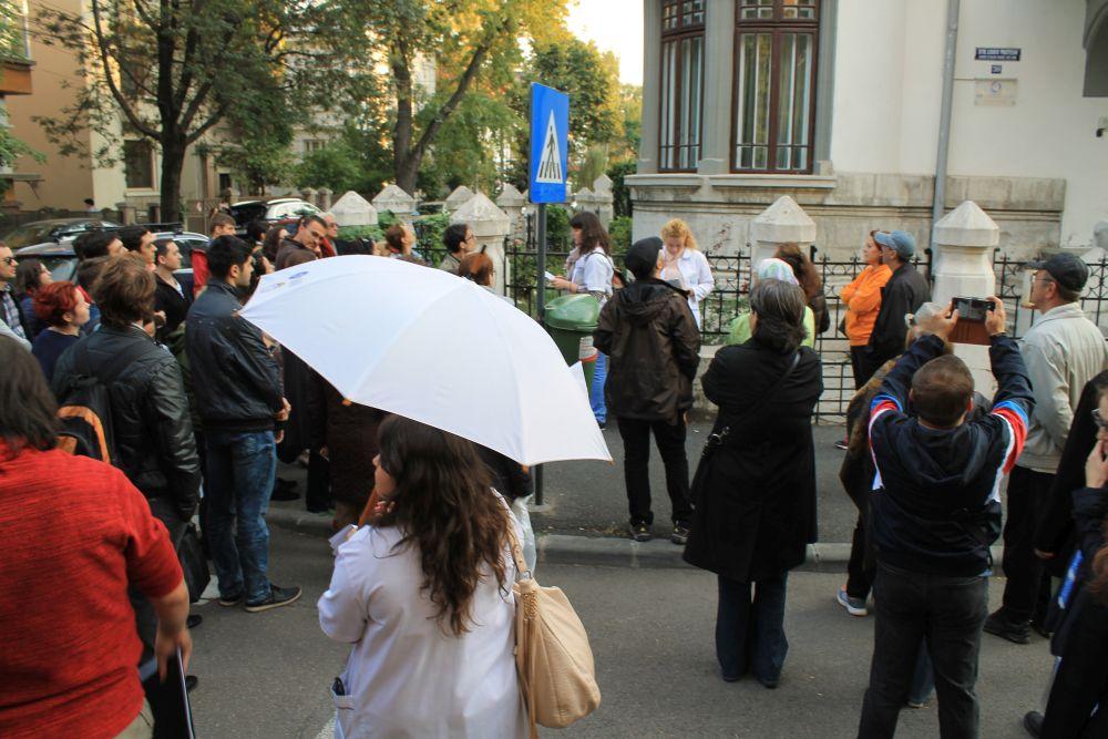 Tineri Voluntari pentru Patrimoniul Românesc – Editia II