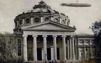 Bucureștiul sub bombe în 1916 – Tur Ghidat Gratuit