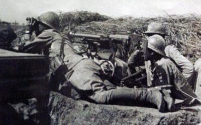 Pastila de istorie : 4 septembrie 1916