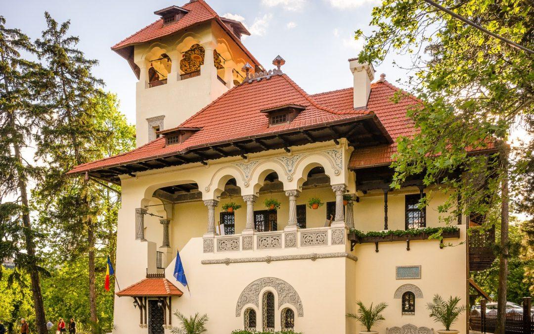 Povestea familiei Minovici din cartierul Băneasa