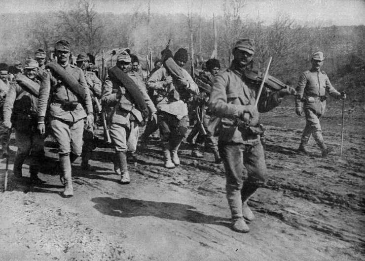 Pastila de istorie: 11 septembrie 1916