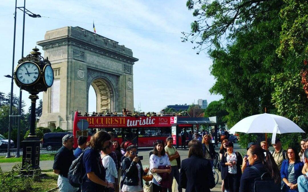 Tineri Voluntari pentru Patrimoniul Românesc revine cu a treia ediție