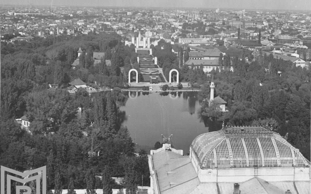 Cum a apărut Parcul Carol I din București?